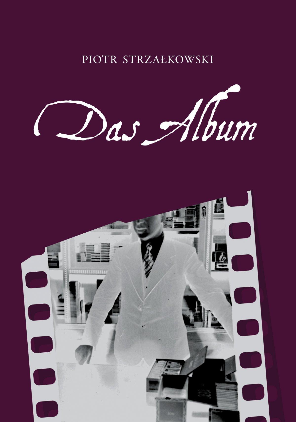 Das Album - Ebook (Książka EPUB) do pobrania w formacie EPUB
