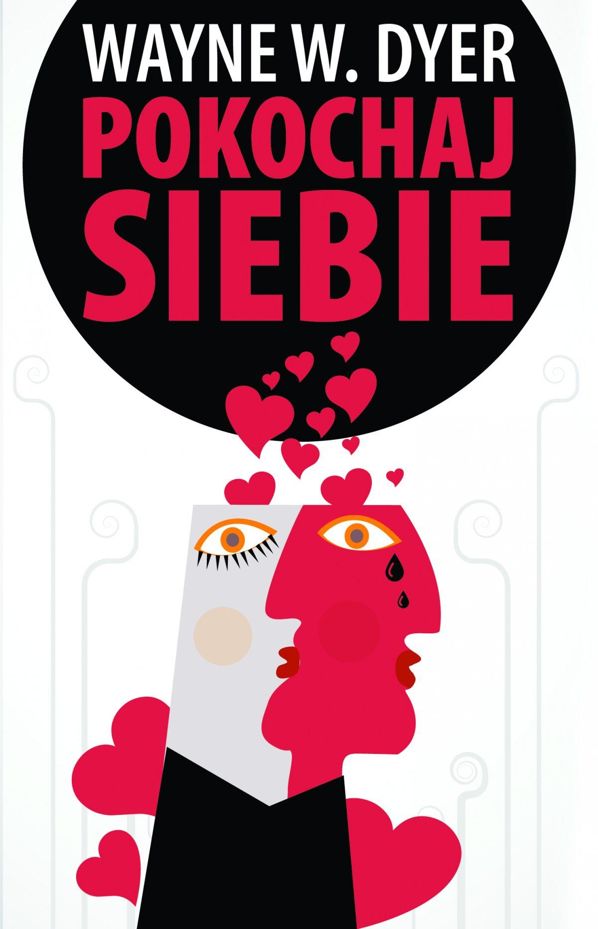 Pokochaj siebie - Ebook (Książka na Kindle) do pobrania w formacie MOBI