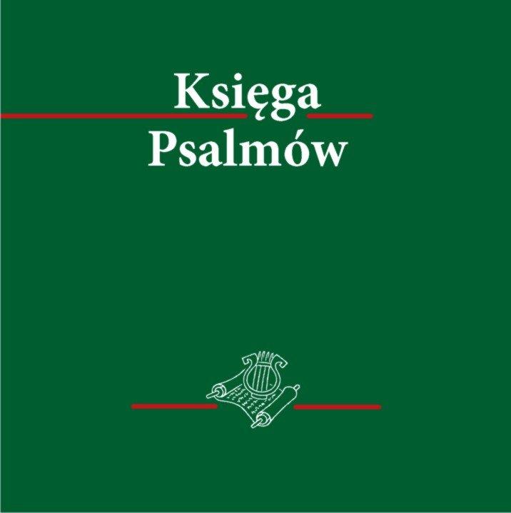 Psalmy - Audiobook (Książka audio MP3) do pobrania w całości w archiwum ZIP