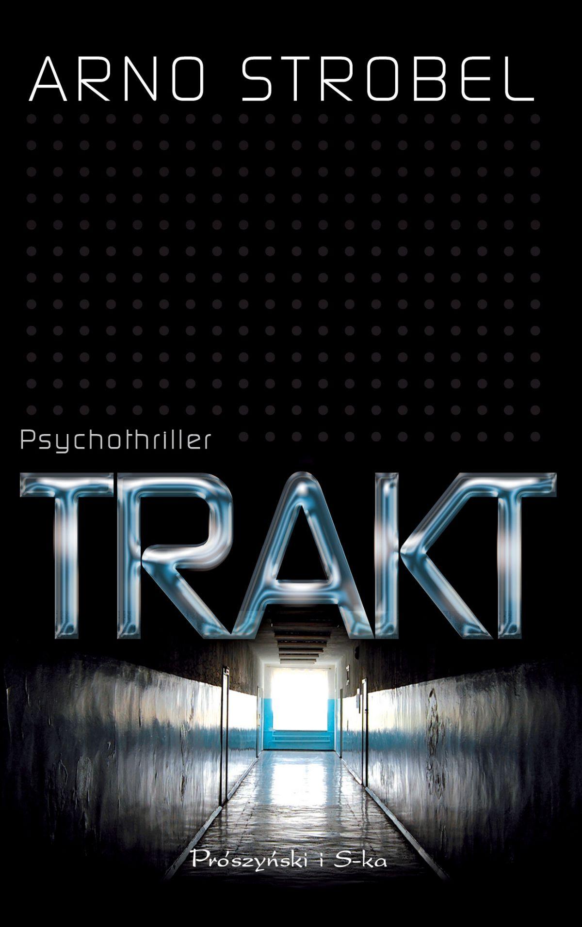 Trakt - Ebook (Książka EPUB) do pobrania w formacie EPUB