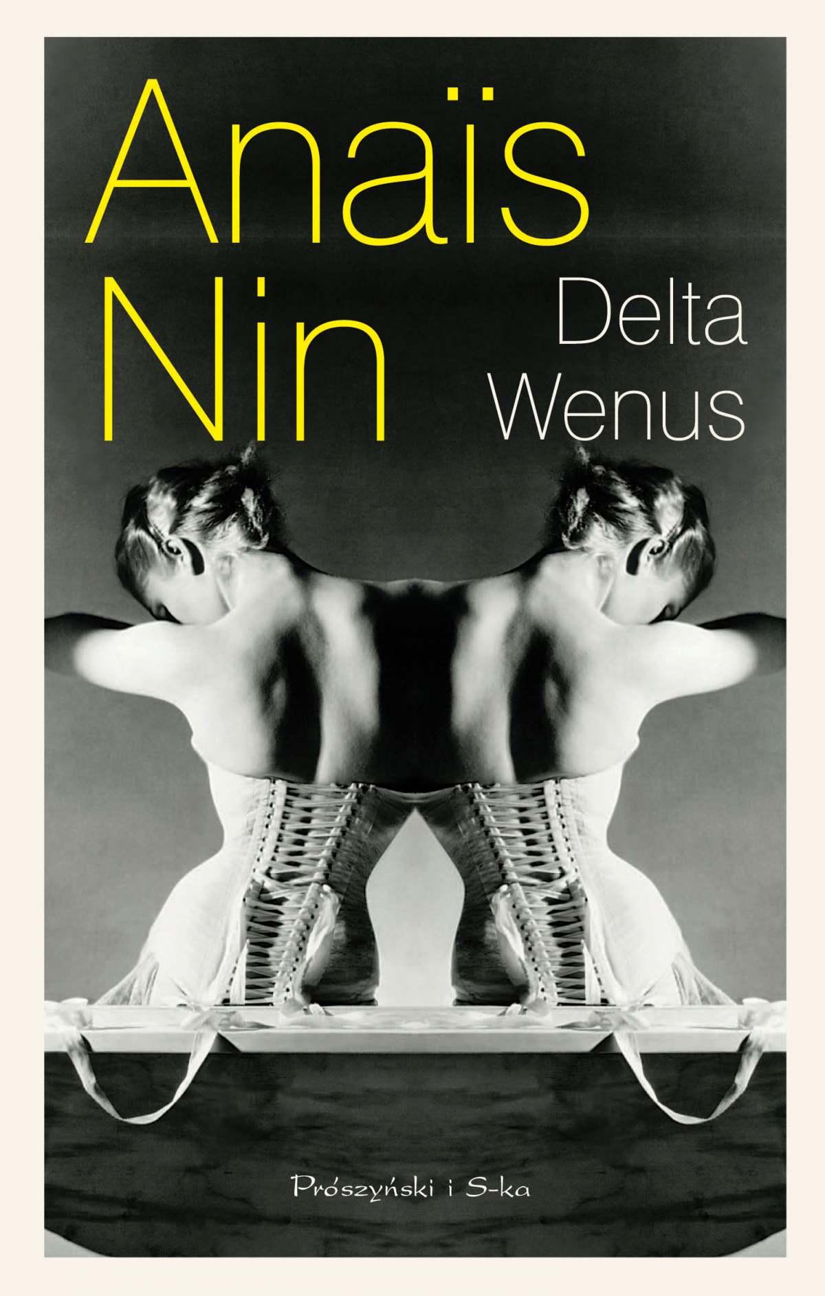 Delta Wenus - Ebook (Książka na Kindle) do pobrania w formacie MOBI