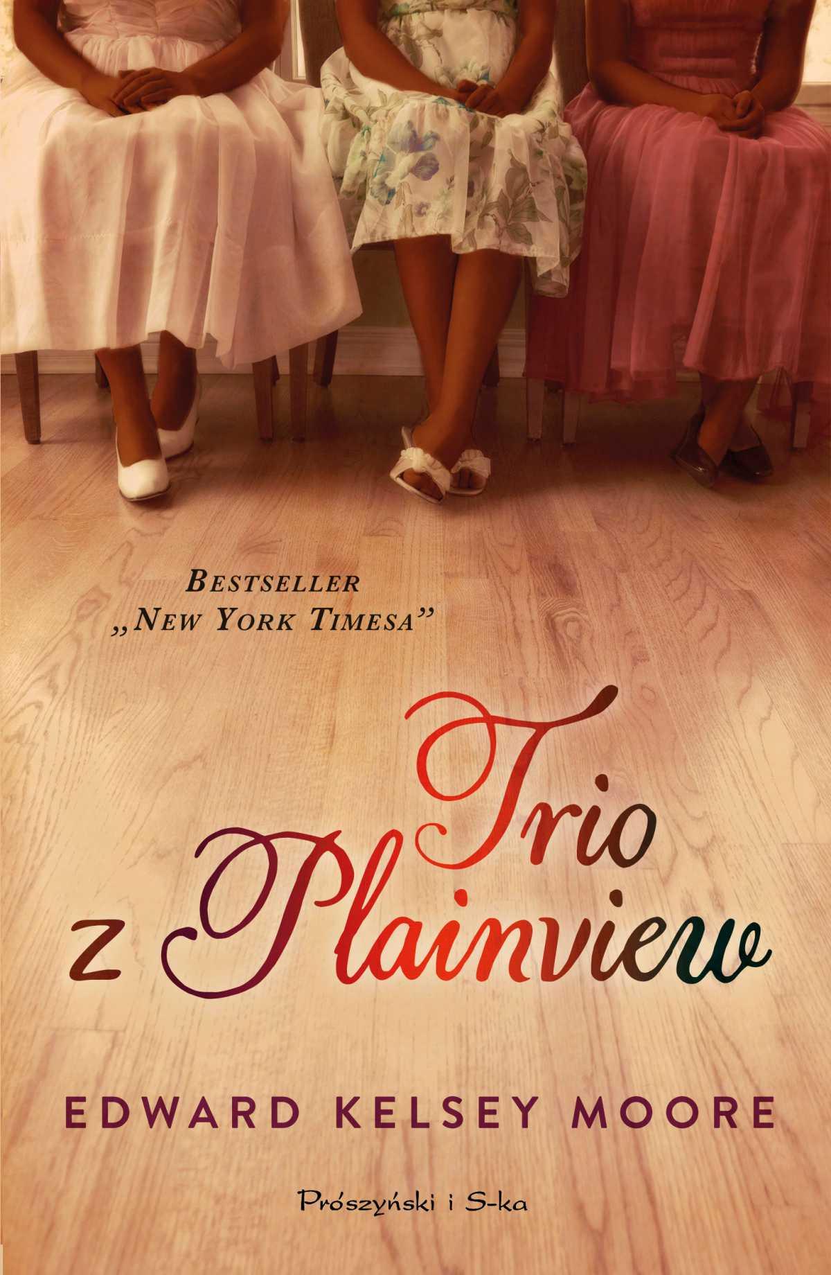 Trio z Plainview - Ebook (Książka EPUB) do pobrania w formacie EPUB