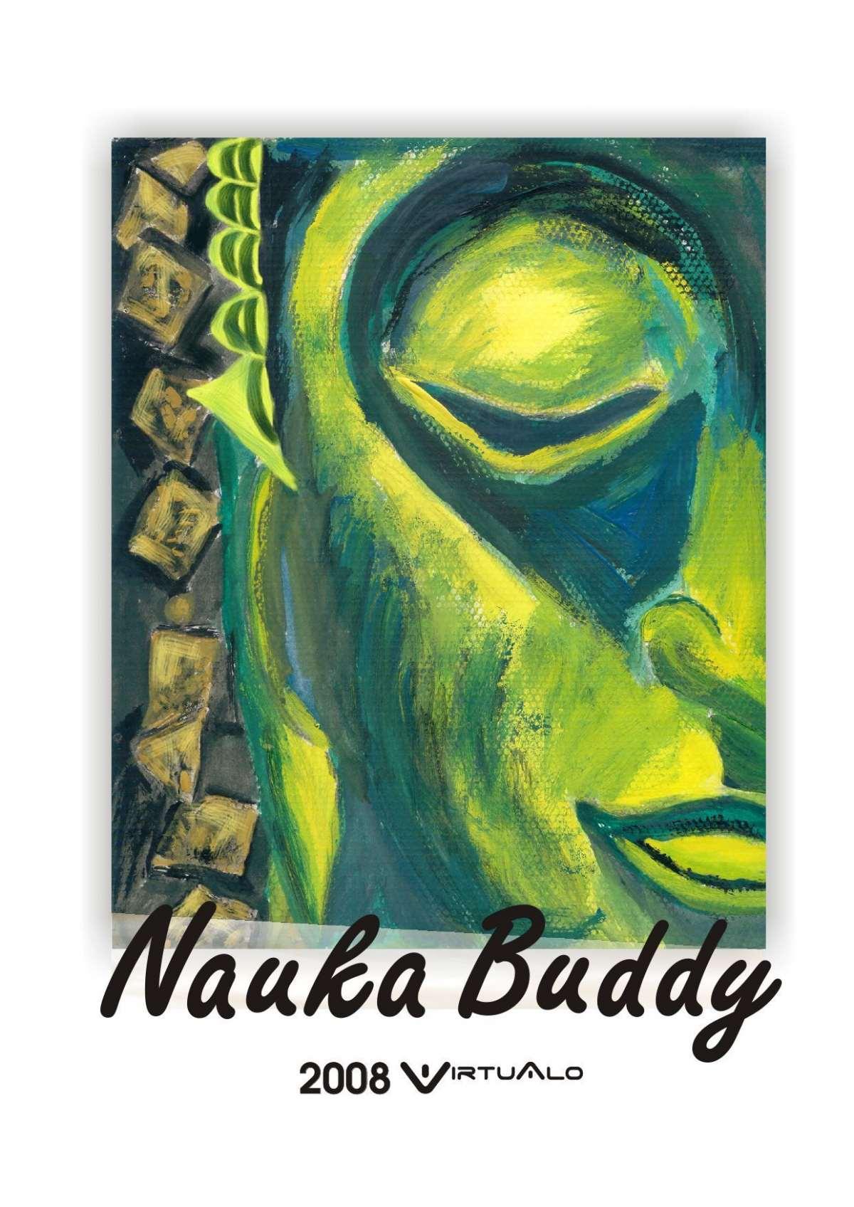 Nauka Buddy - Ebook (Książka ONLINE) do czytania tylko poprzez Internet