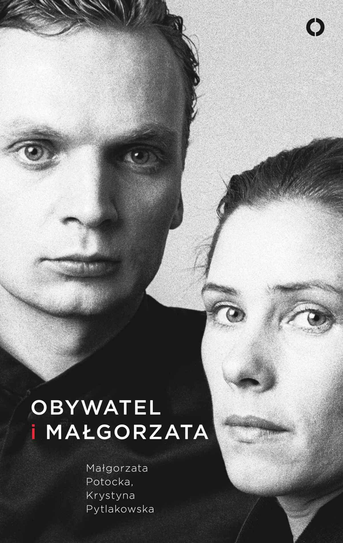 Obywatel i Małgorzata - Ebook (Książka EPUB) do pobrania w formacie EPUB