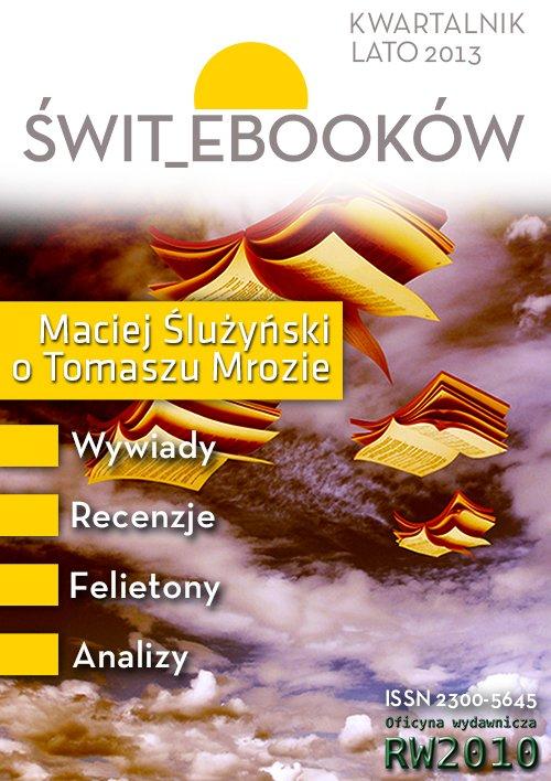 Świt ebooków nr 2 - Ebook (Książka na Kindle) do pobrania w formacie MOBI