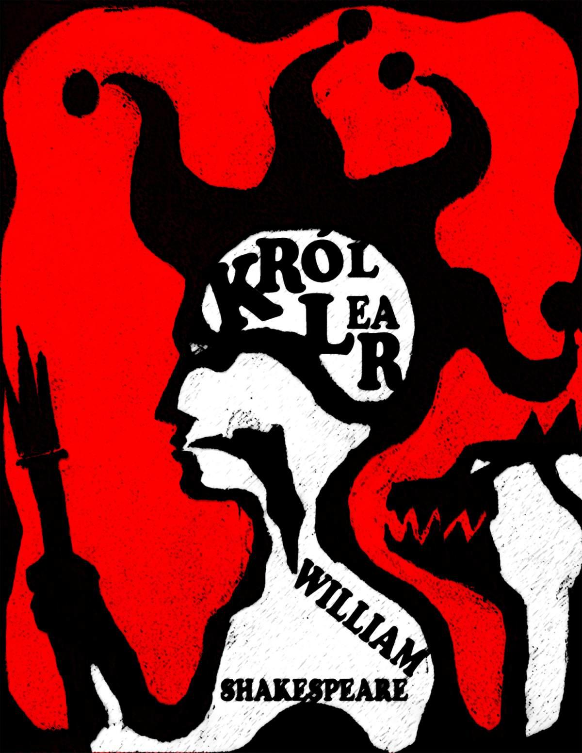 Król Lear - Ebook (Książka EPUB) do pobrania w formacie EPUB