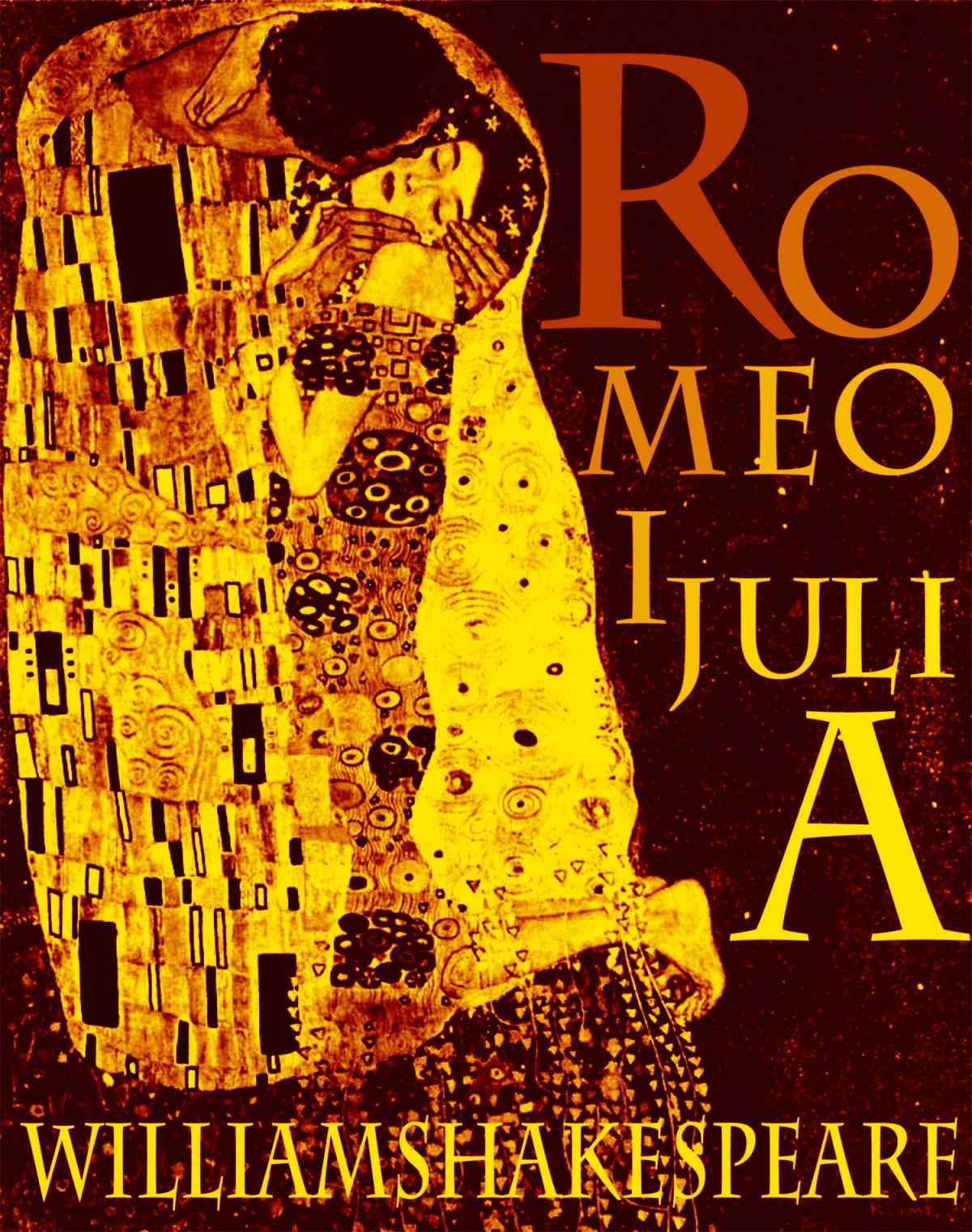 Romeo i Julia - Ebook (Książka EPUB) do pobrania w formacie EPUB
