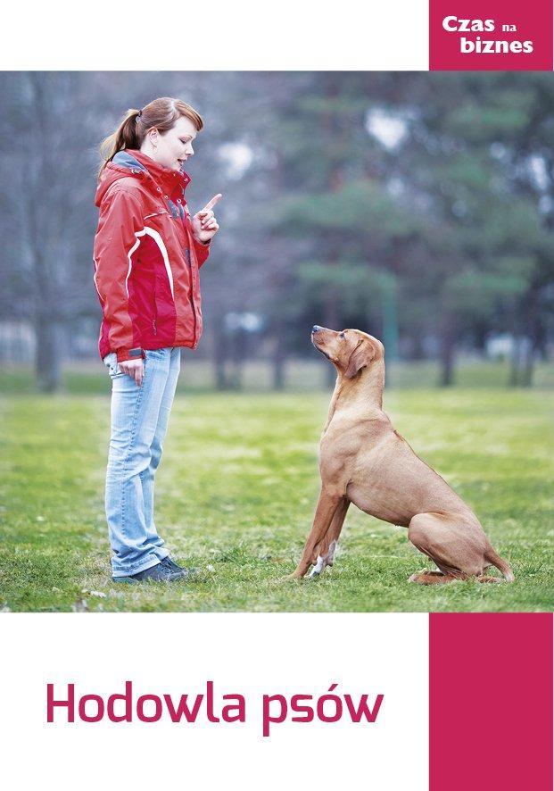 Hodowla psów - Ebook (Książka EPUB) do pobrania w formacie EPUB