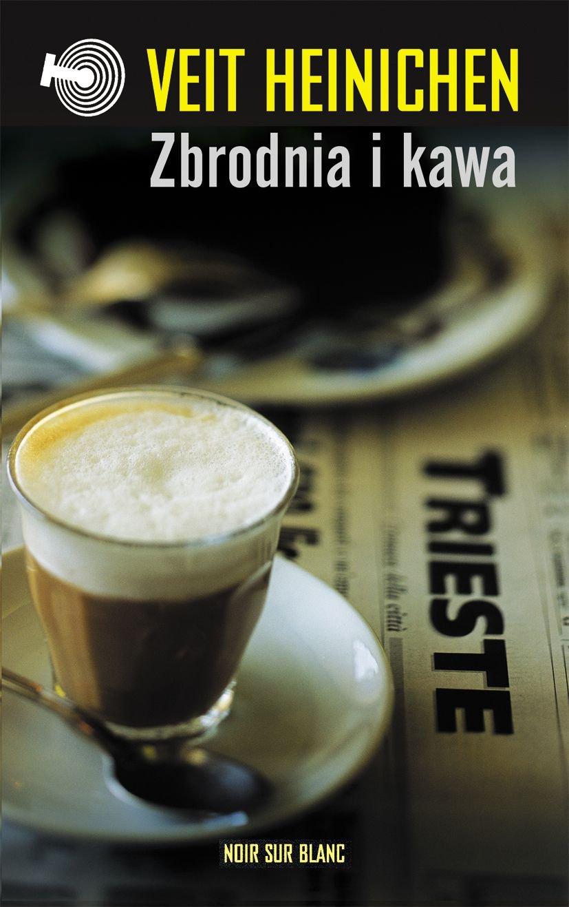 Zbrodnia i kawa - Ebook (Książka EPUB) do pobrania w formacie EPUB