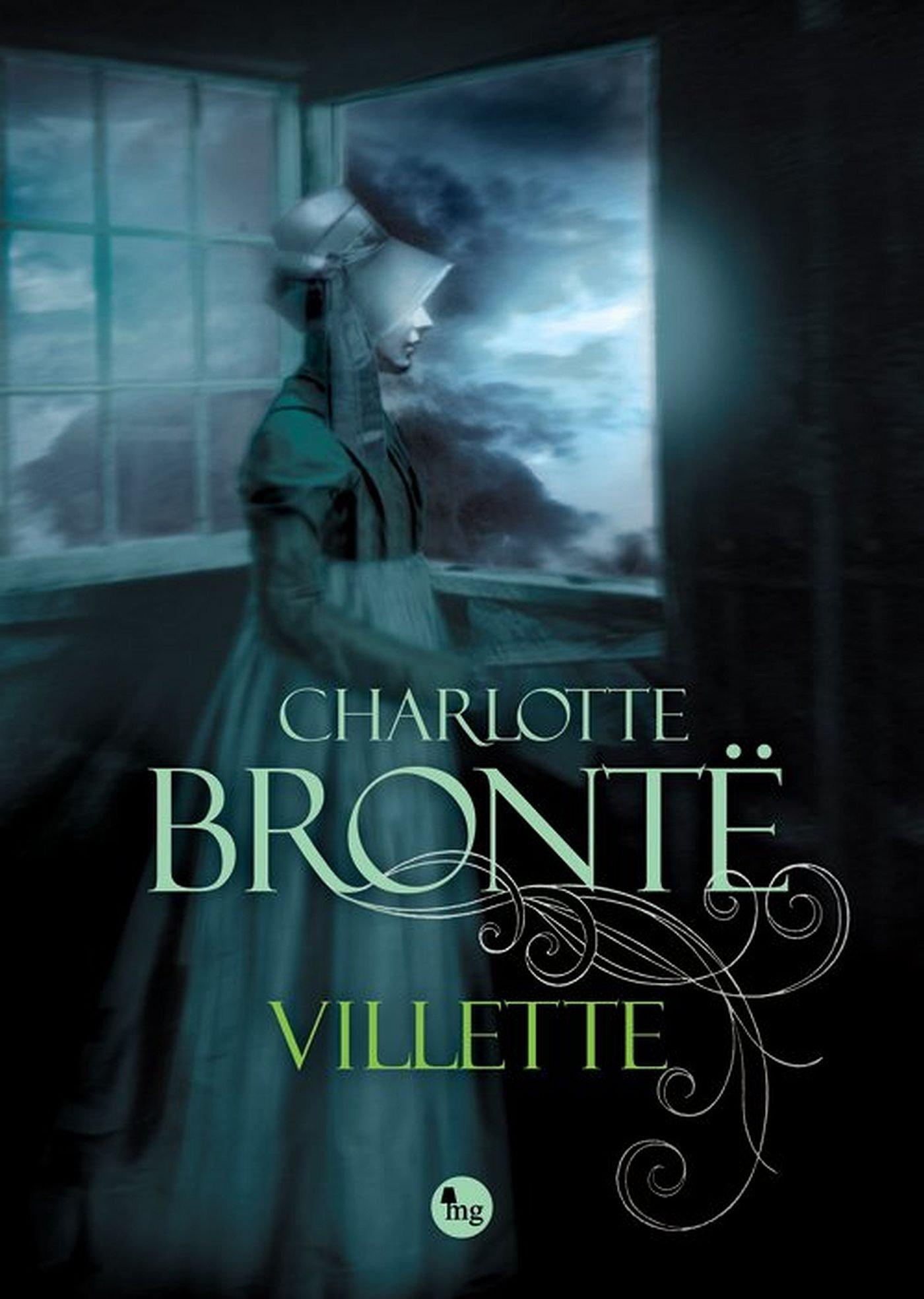 Villette - Ebook (Książka EPUB) do pobrania w formacie EPUB