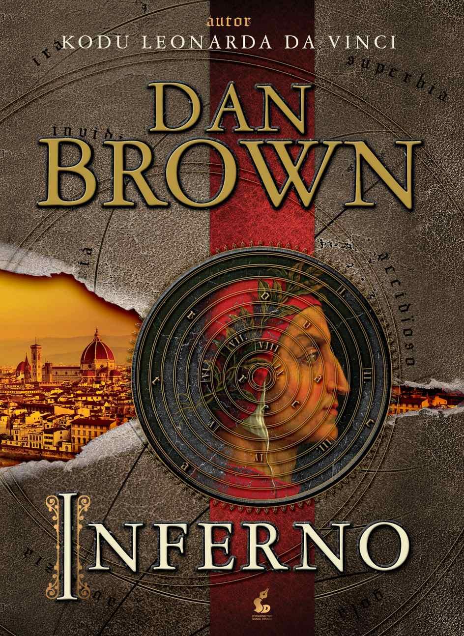 Inferno - Ebook (Książka na Kindle) do pobrania w formacie MOBI