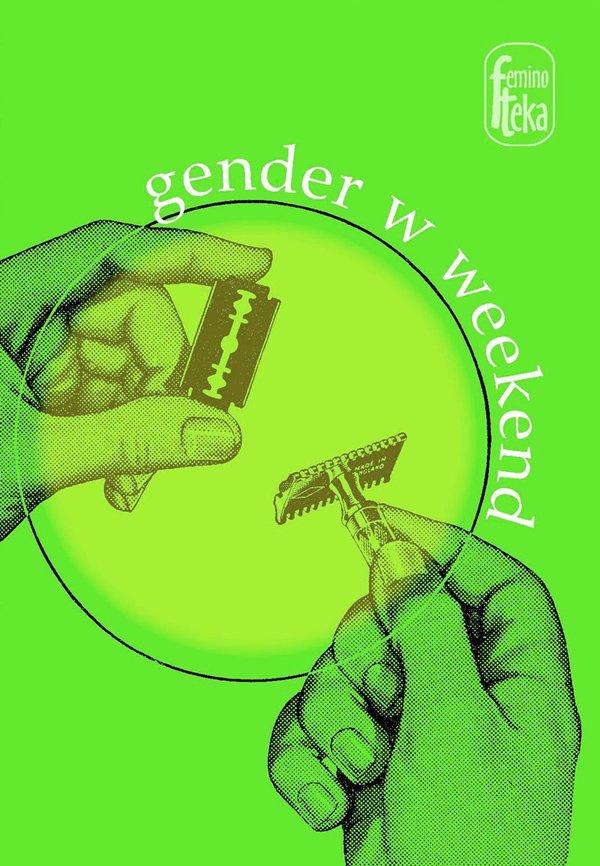 Gender w weekend - Ebook (Książka na Kindle) do pobrania w formacie MOBI
