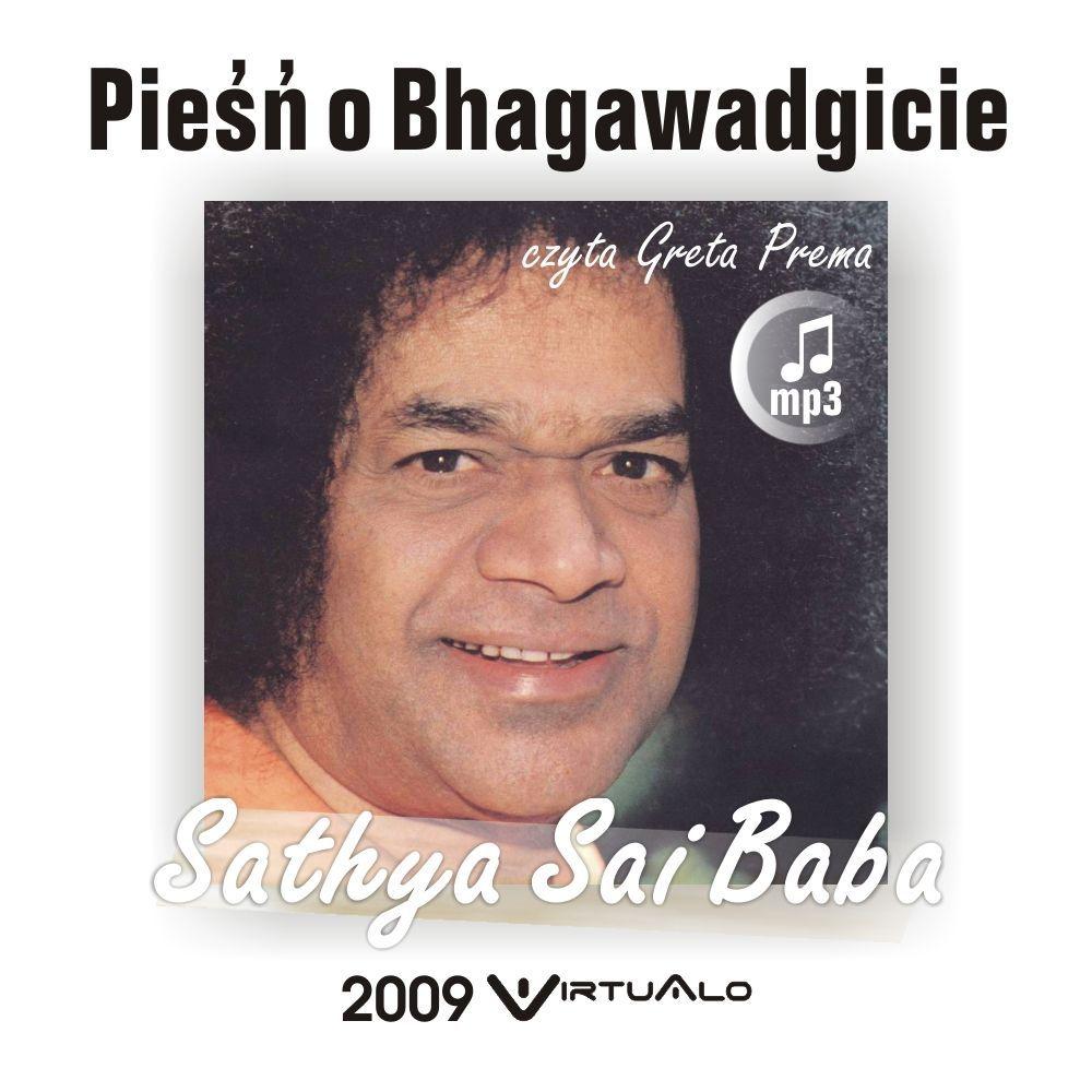 Pieśń o Bhagawadgicie - Audiobook (Książka audio MP3) do pobrania w całości w archiwum ZIP
