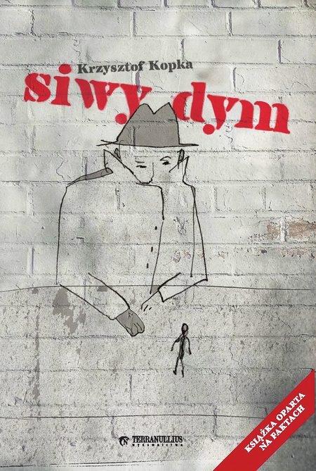 Siwy dym - Ebook (Książka EPUB) do pobrania w formacie EPUB