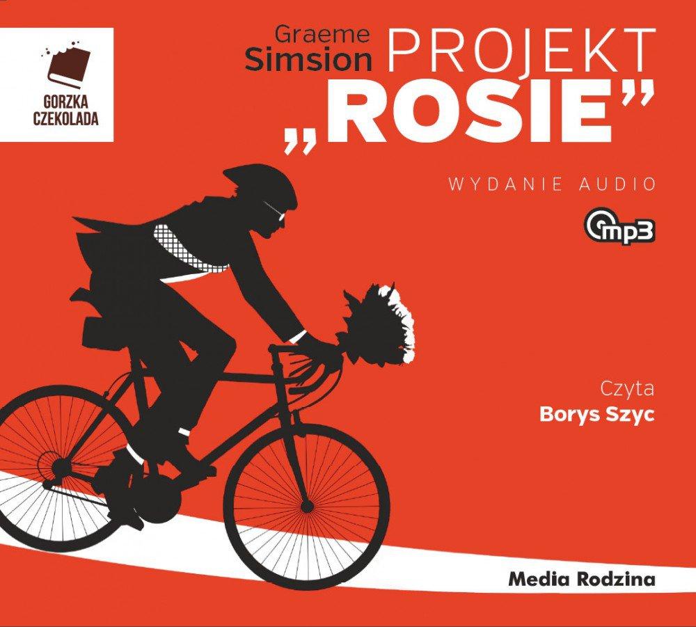 """Projekt """"Rosie"""" - Audiobook (Książka audio MP3) do pobrania w całości w archiwum ZIP"""