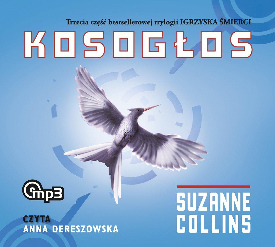 Kosogłos - Audiobook (Książka audio MP3) do pobrania w całości w archiwum ZIP