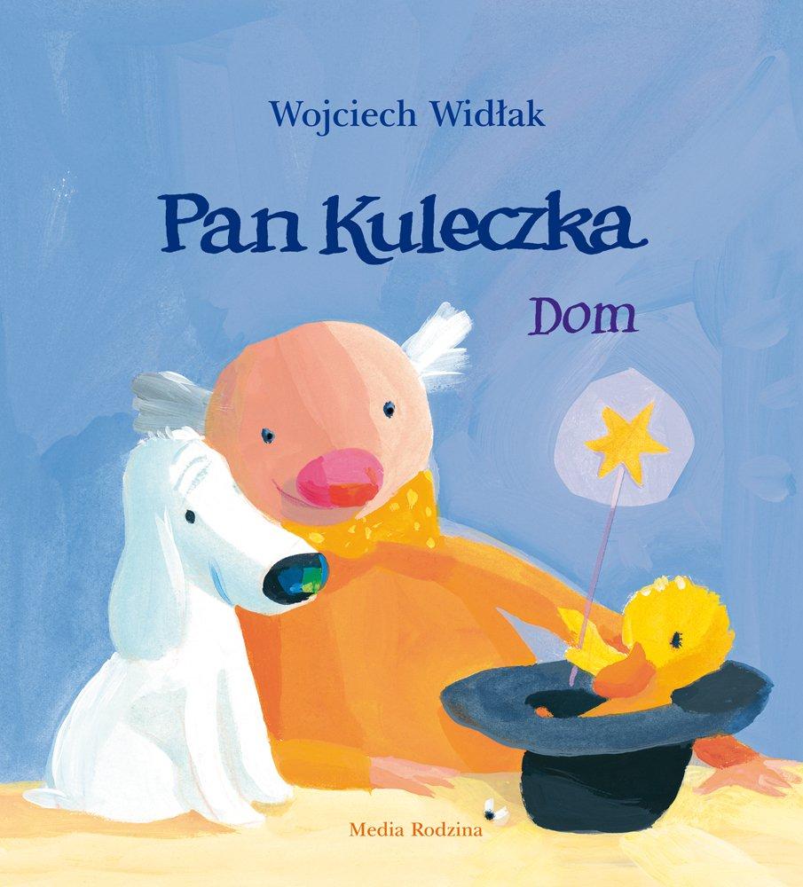 Pan Kuleczka. Dom - Audiobook (Książka audio MP3) do pobrania w całości w archiwum ZIP