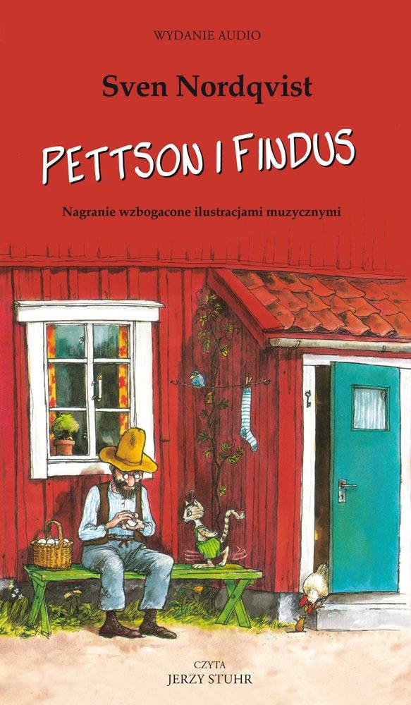 Pettson i Findus - Audiobook (Książka audio MP3) do pobrania w całości w archiwum ZIP