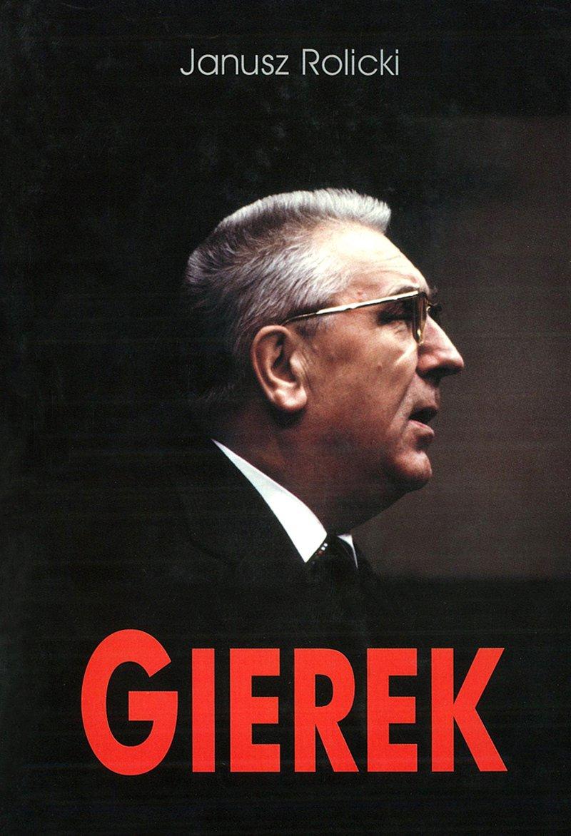 Edward Gierek. Życie i narodziny legendy - Ebook (Książka EPUB) do pobrania w formacie EPUB