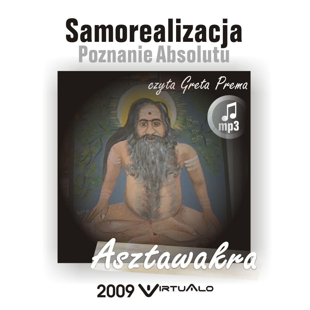 Samorealizacja - Poznanie Absolutu - Audiobook (Książka audio MP3) do pobrania w całości w archiwum ZIP