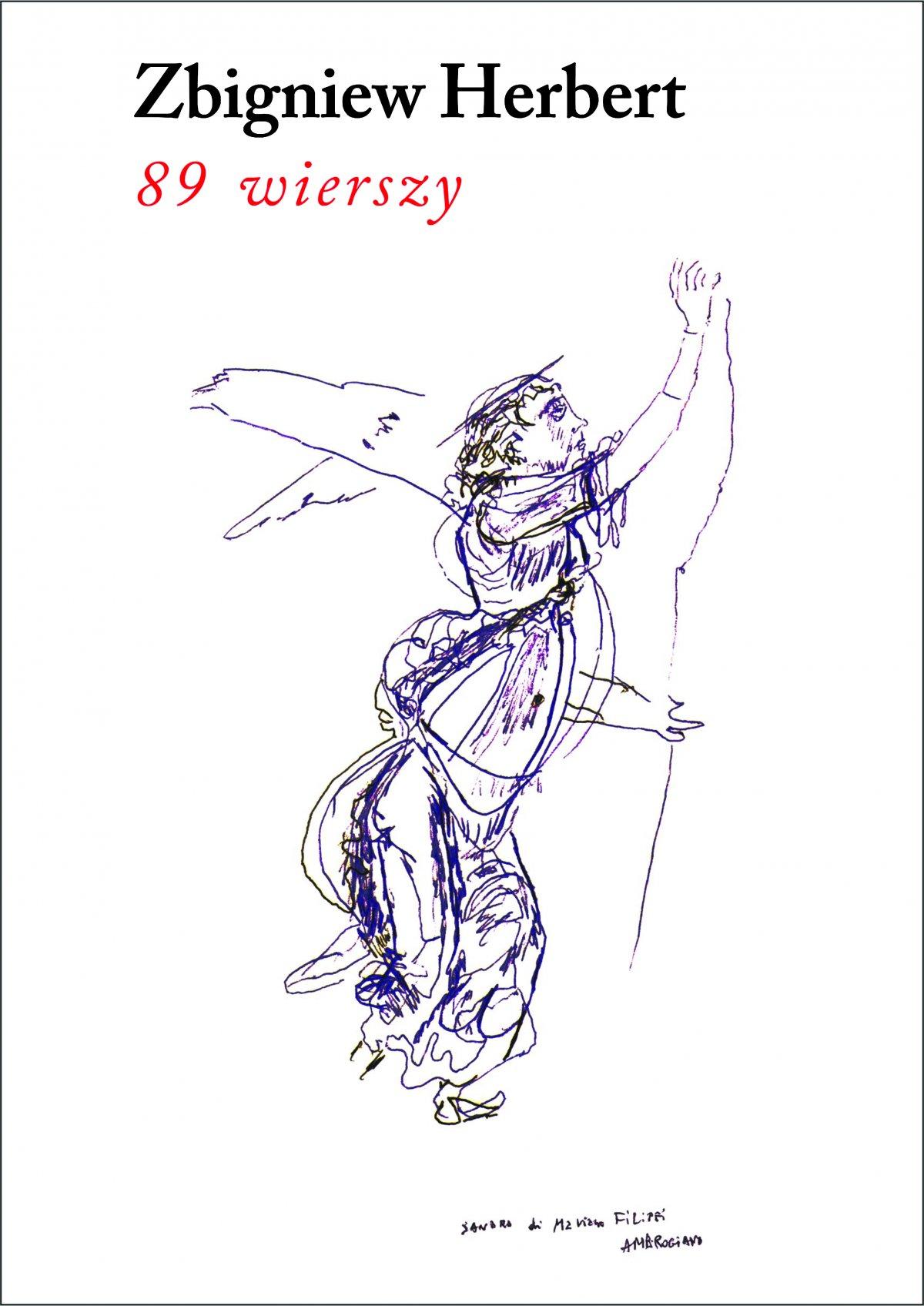 89 wierszy - Ebook (Książka EPUB) do pobrania w formacie EPUB
