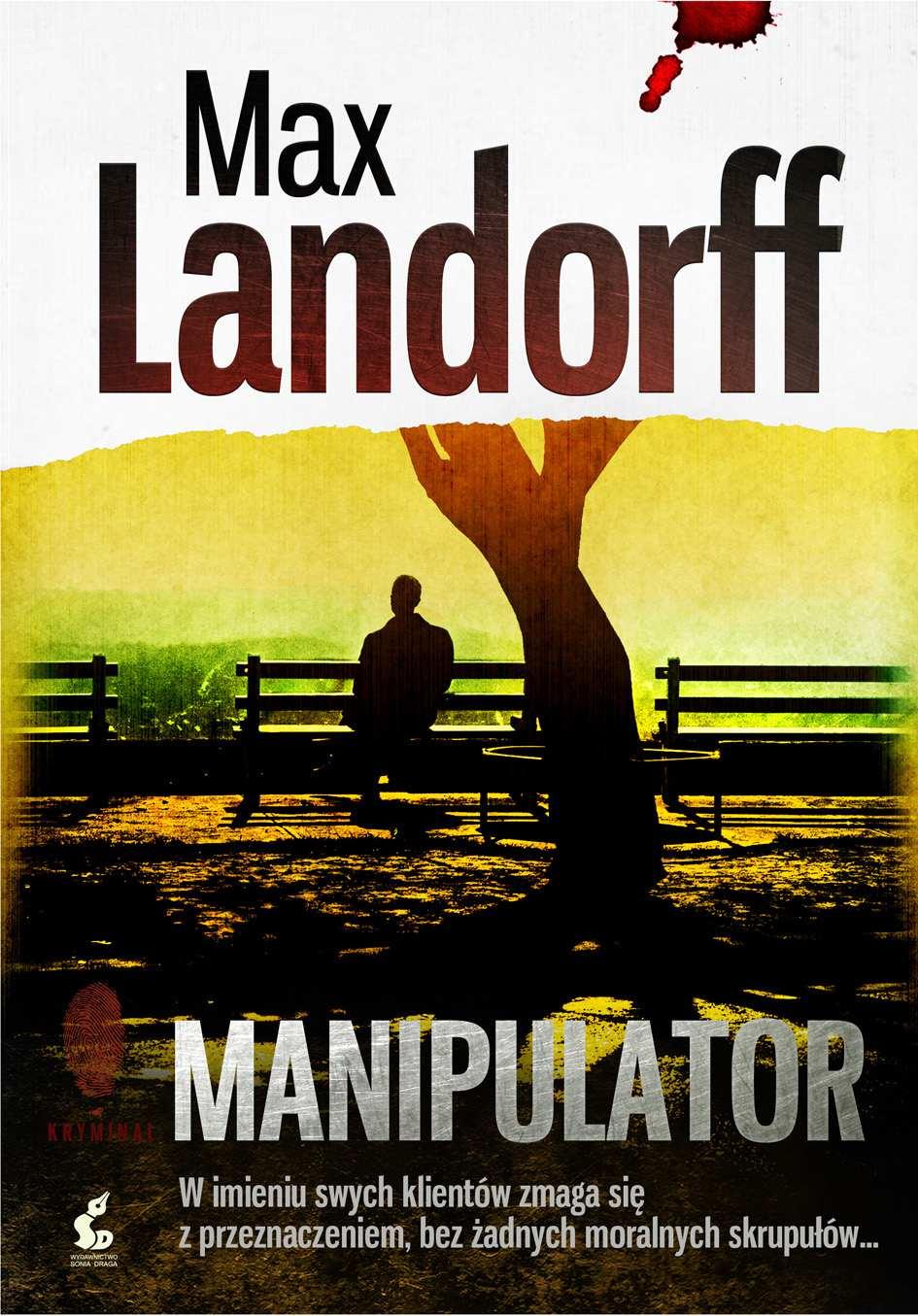 Manipulator - Ebook (Książka EPUB) do pobrania w formacie EPUB