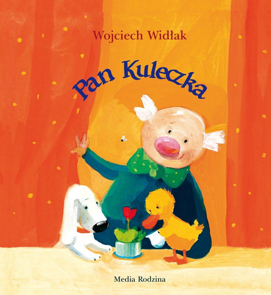 Pan Kuleczka - Audiobook (Książka audio MP3) do pobrania w całości w archiwum ZIP