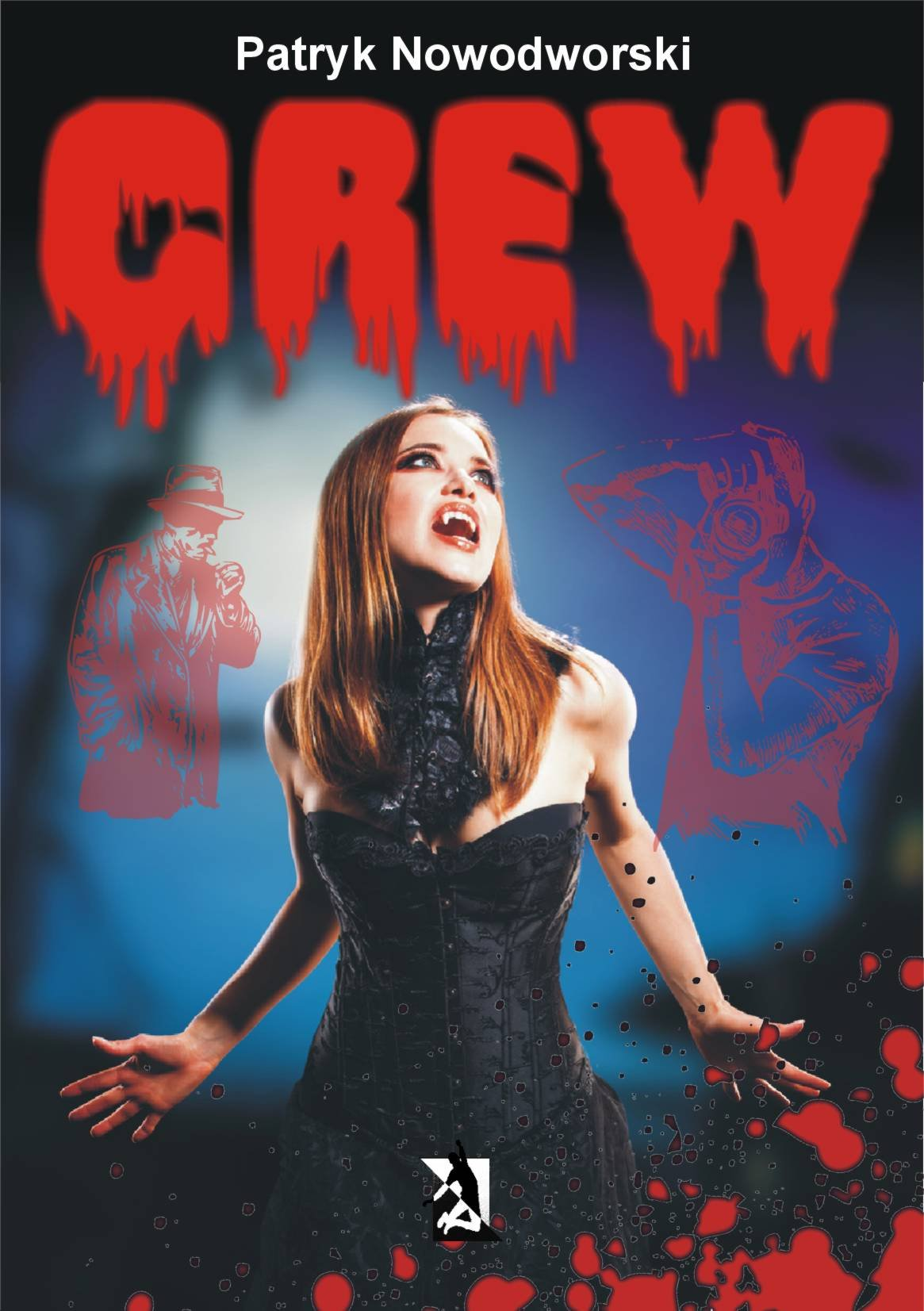 Crew - Ebook (Książka EPUB) do pobrania w formacie EPUB