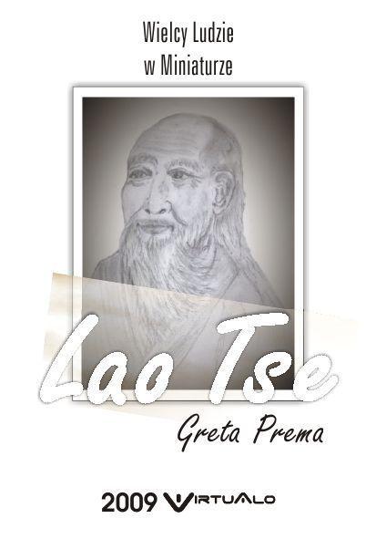Lao Tse ONLINE - Ebook (Książka ONLINE) do czytania tylko poprzez Internet