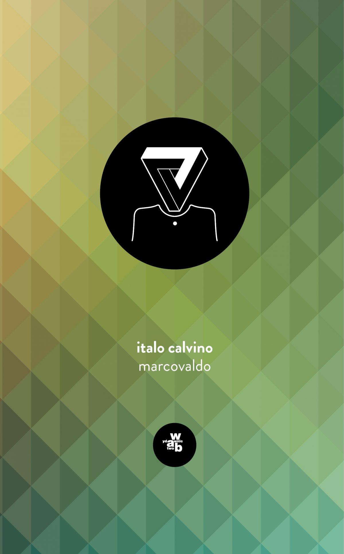 Marcovaldo - Ebook (Książka na Kindle) do pobrania w formacie MOBI