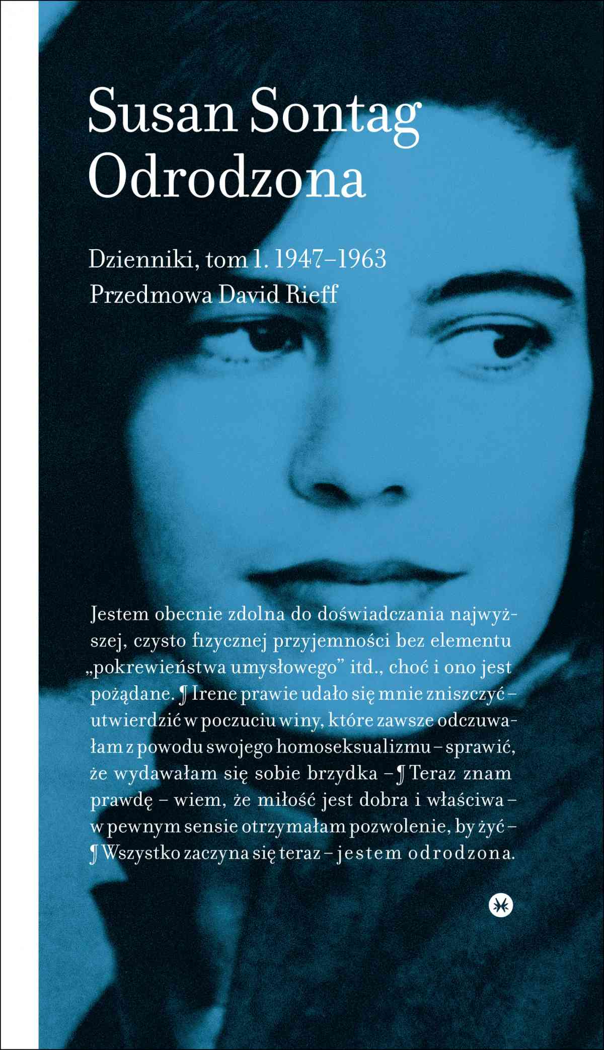 Odrodzona. Dzienniki, tom 1, 1947–1963 - Ebook (Książka EPUB) do pobrania w formacie EPUB
