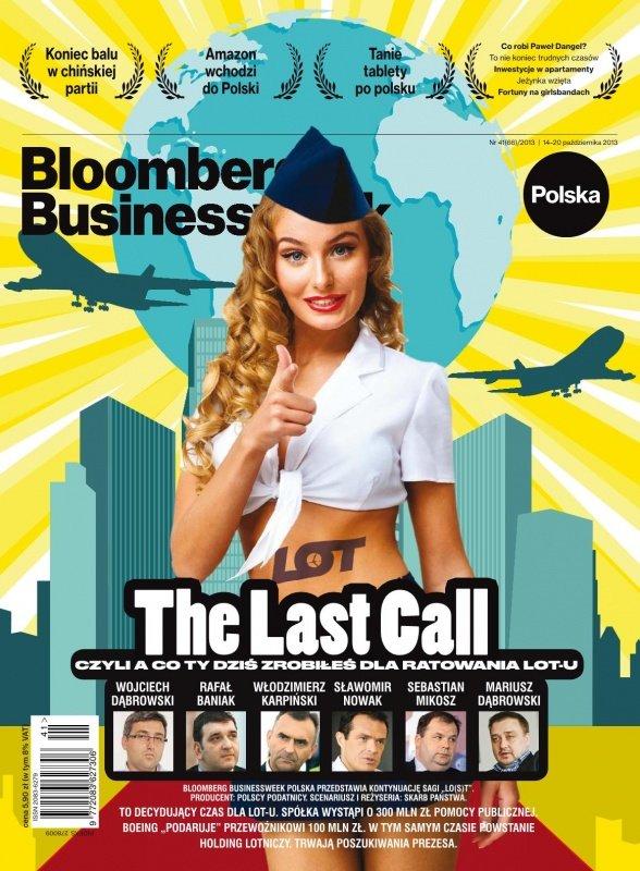 """""""Bloomberg Businessweek"""" wydanie nr 41/13 - Ebook (Książka PDF) do pobrania w formacie PDF"""
