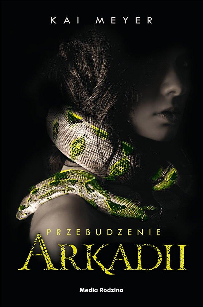 Przebudzenie Arkadii - Ebook (Książka na Kindle) do pobrania w formacie MOBI