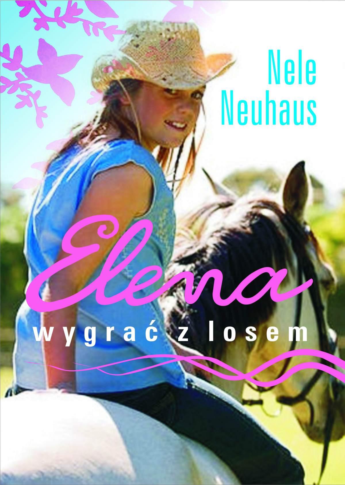 Elena - Ebook (Książka EPUB) do pobrania w formacie EPUB