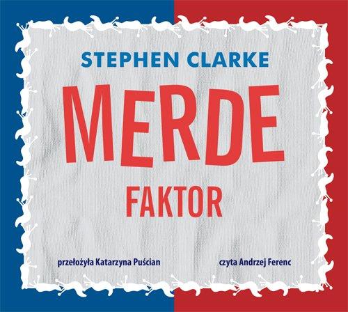 Merde faktor - Audiobook (Książka audio MP3) do pobrania w całości w archiwum ZIP