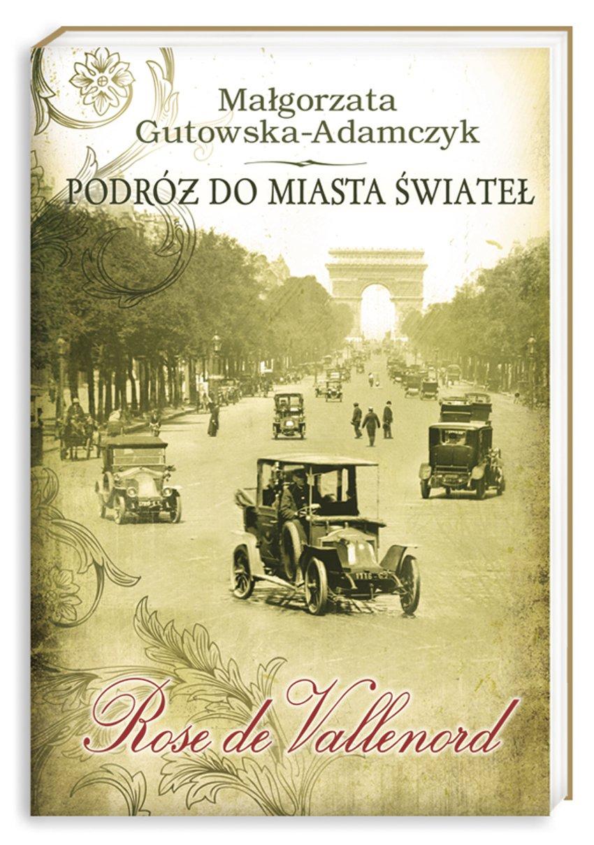 Podróż do miasta świateł. Tom II - Ebook (Książka na Kindle) do pobrania w formacie MOBI