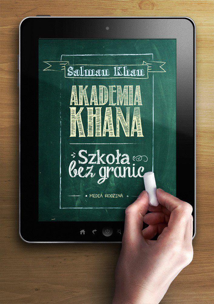 Akademia Khana - Ebook (Książka EPUB) do pobrania w formacie EPUB