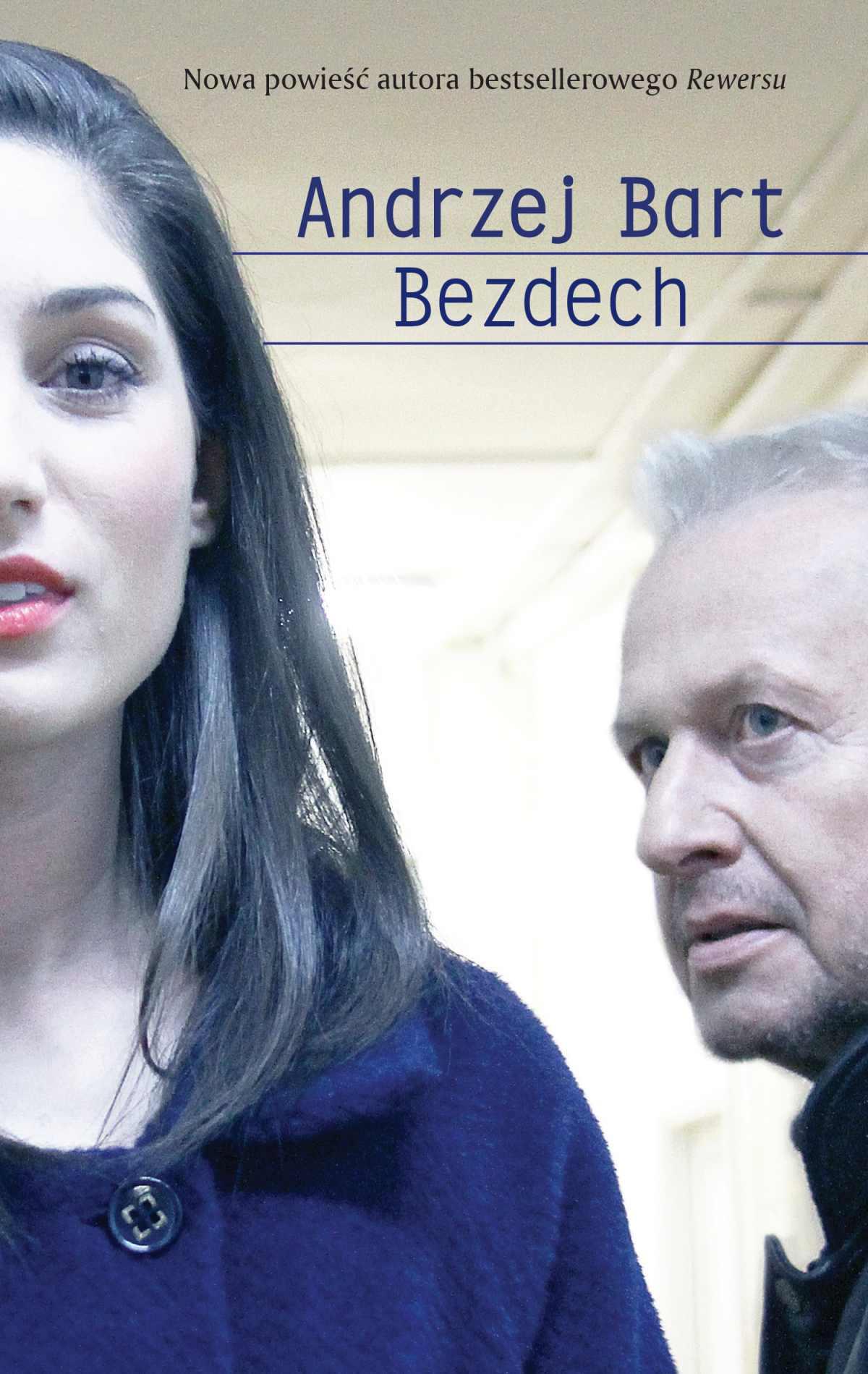 Bezdech - Ebook (Książka EPUB) do pobrania w formacie EPUB