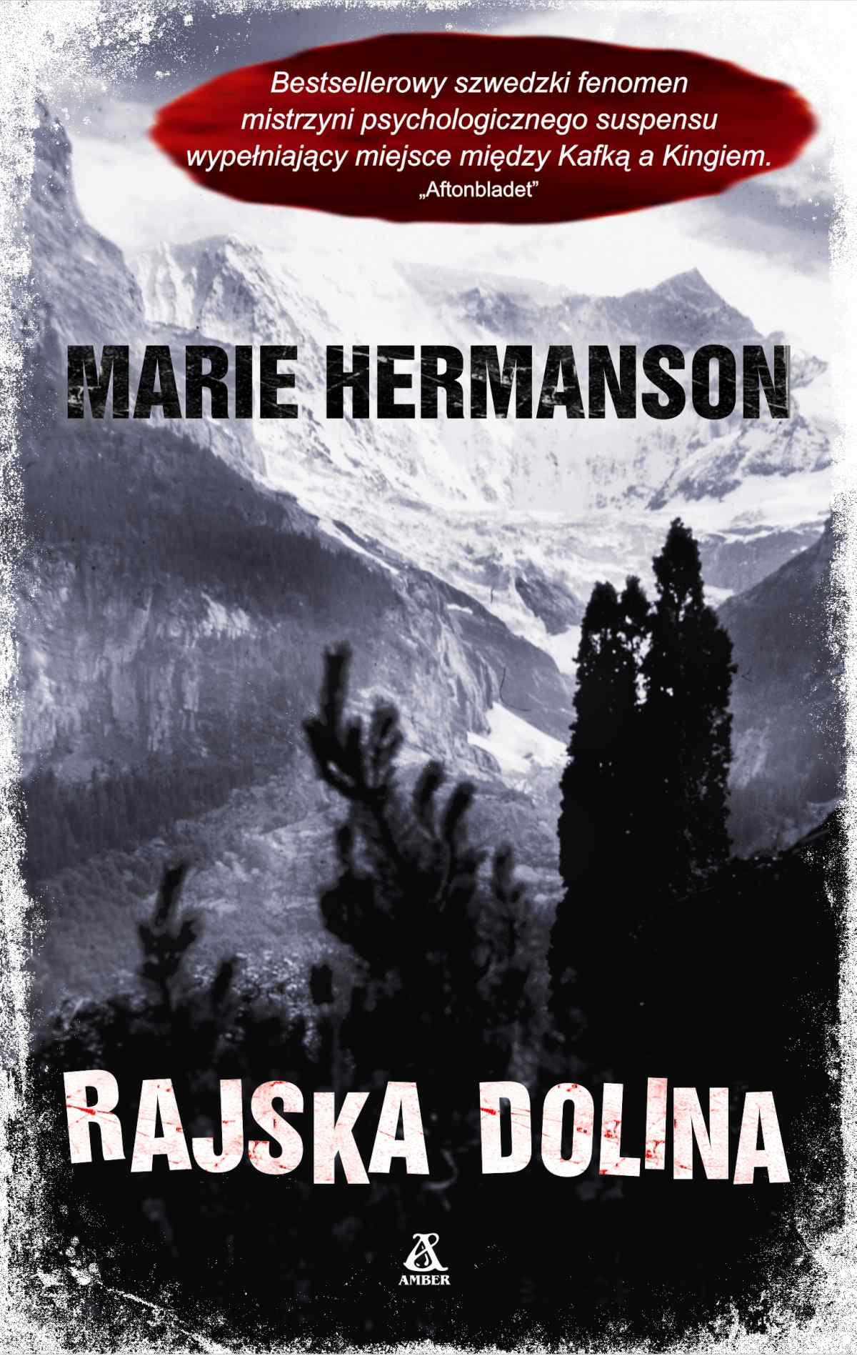 Rajska dolina - Ebook (Książka EPUB) do pobrania w formacie EPUB
