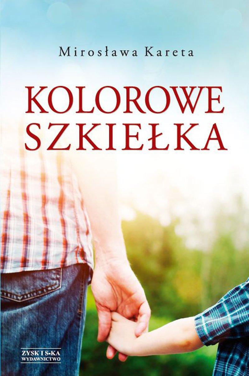 Kolorowe szkiełka - Ebook (Książka na Kindle) do pobrania w formacie MOBI