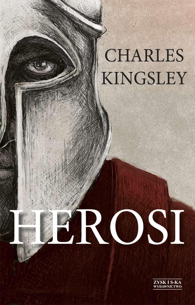 Herosi - Ebook (Książka EPUB) do pobrania w formacie EPUB