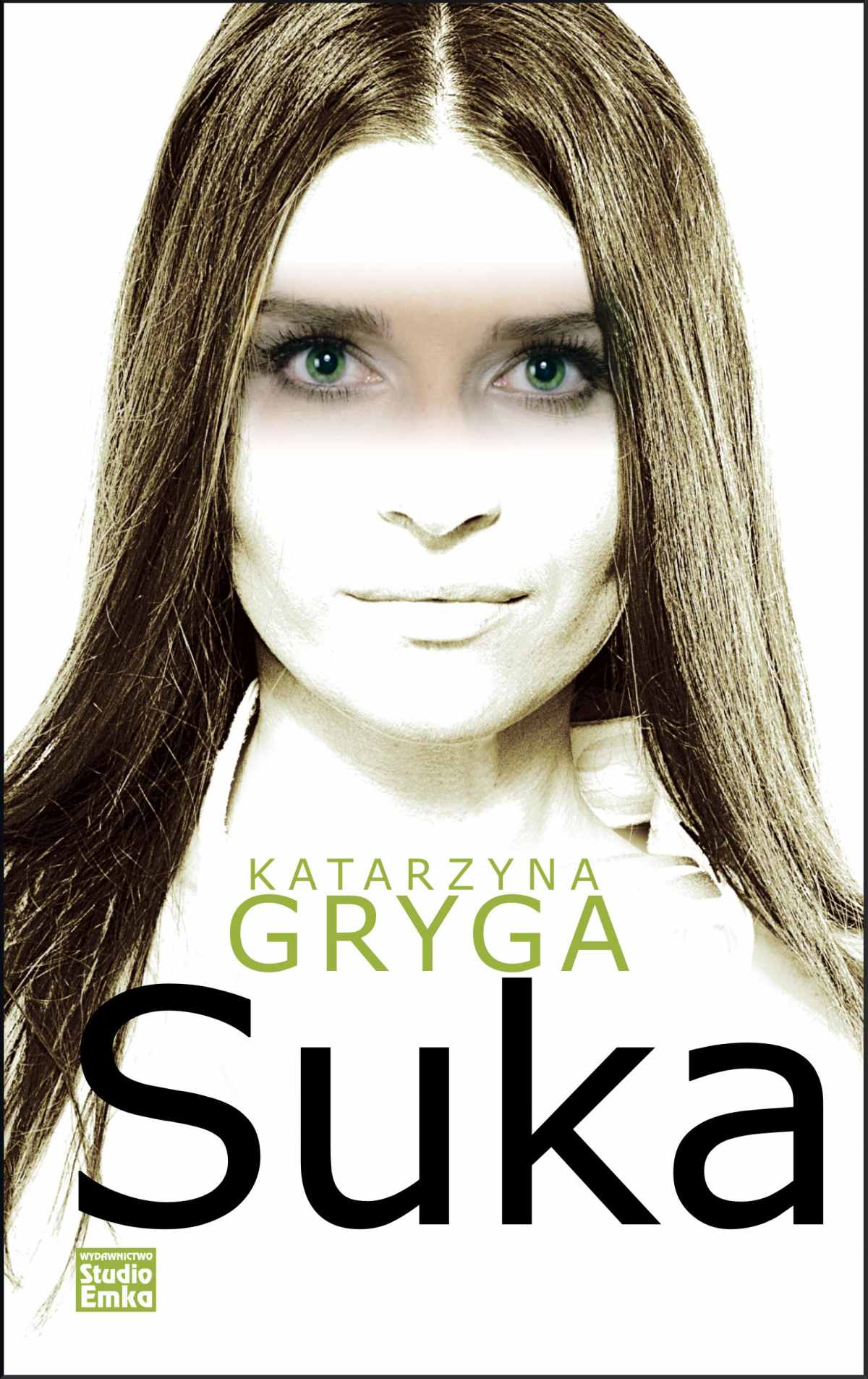Suka - Ebook (Książka EPUB) do pobrania w formacie EPUB