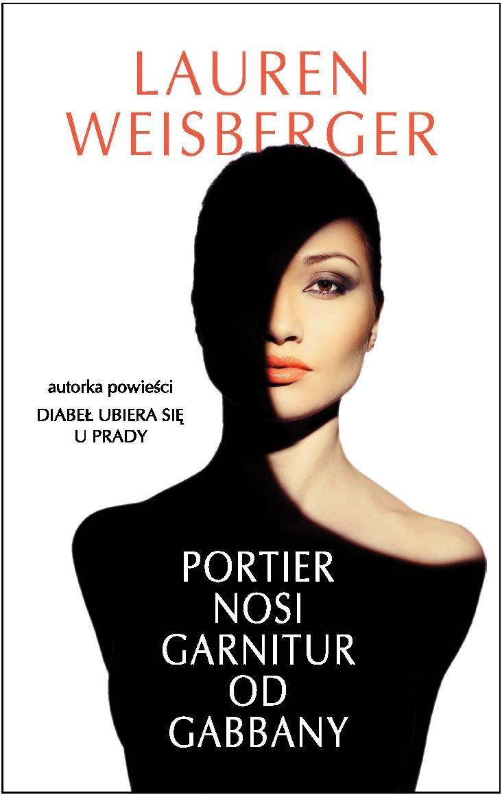 Portier nosi garnitur od Gabbany - Ebook (Książka na Kindle) do pobrania w formacie MOBI