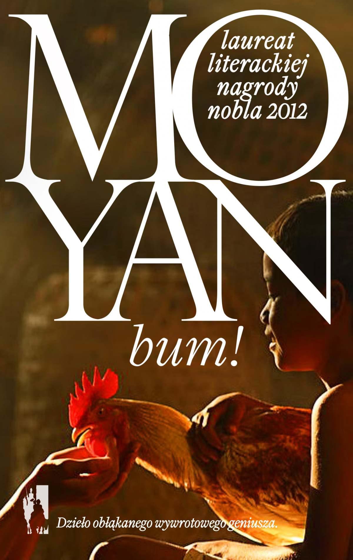 Bum! - Ebook (Książka EPUB) do pobrania w formacie EPUB