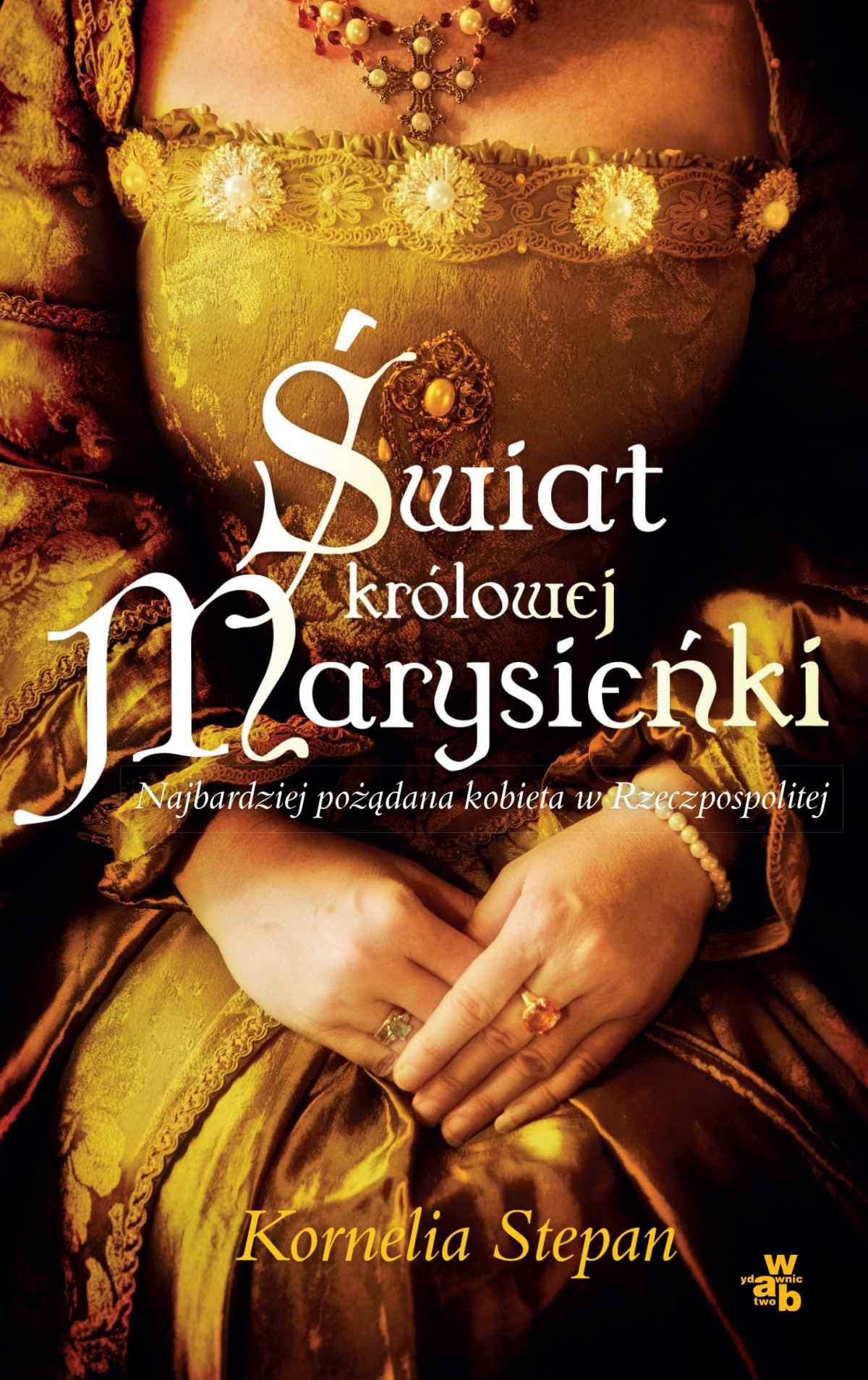 Świat królowej Marysieńki - Ebook (Książka EPUB) do pobrania w formacie EPUB