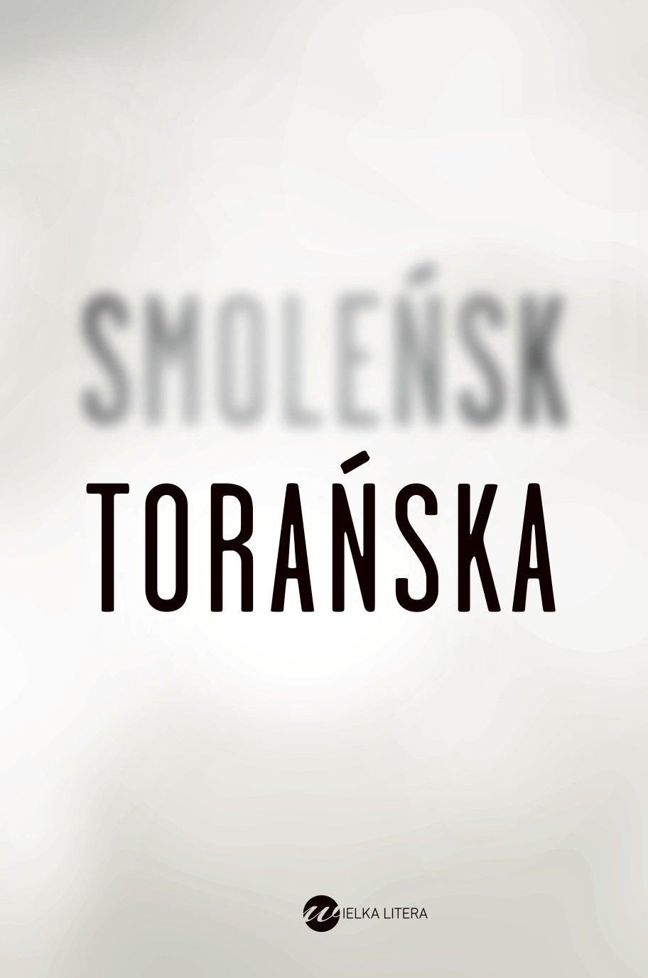 Smoleńsk - Ebook (Książka na Kindle) do pobrania w formacie MOBI