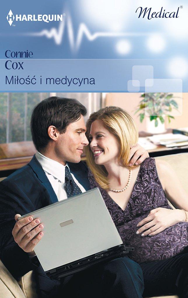 Miłość i medycyna - Ebook (Książka EPUB) do pobrania w formacie EPUB