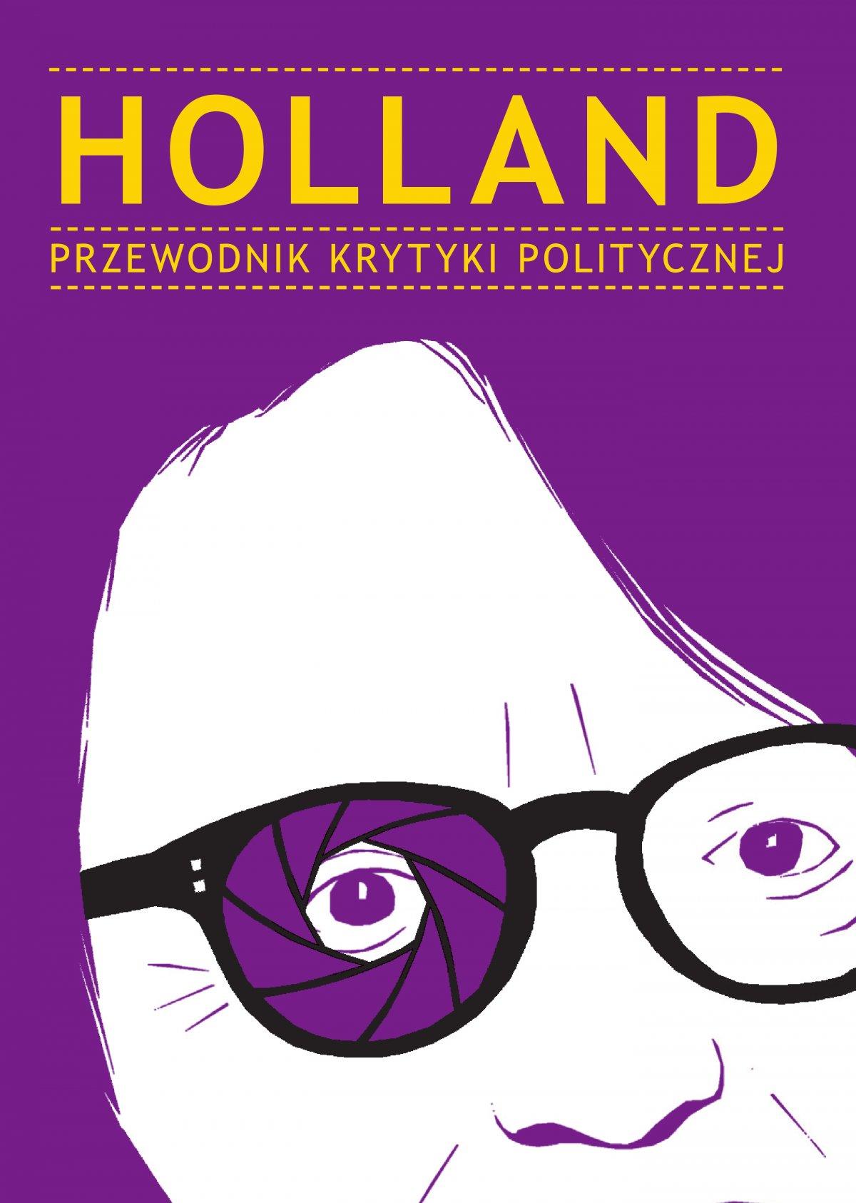 Holland. Przewodnik Krytyki Politycznej - Ebook (Książka EPUB) do pobrania w formacie EPUB