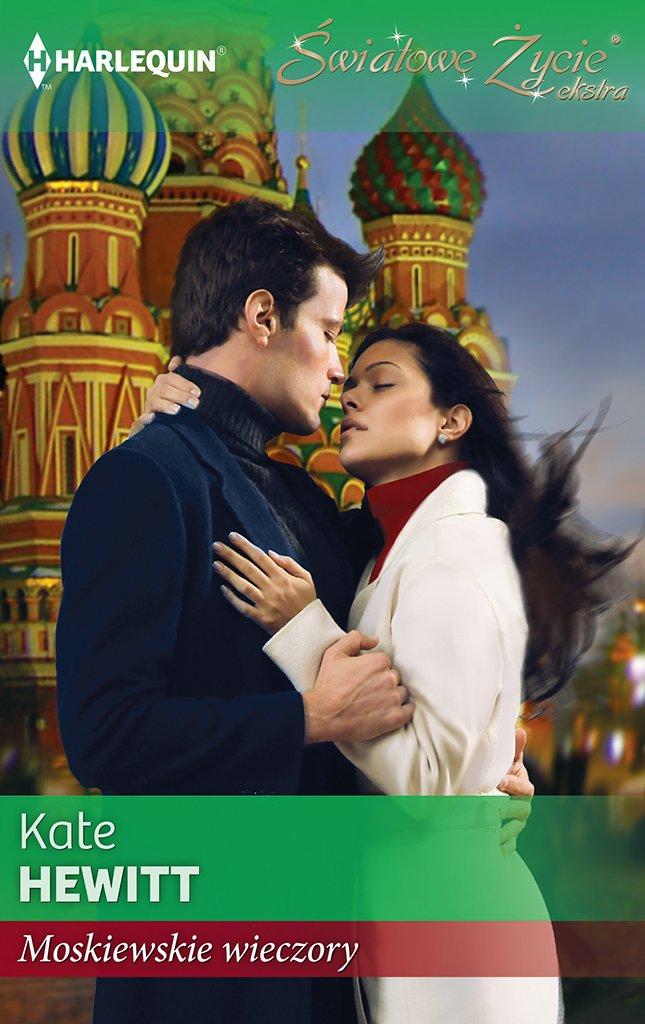 Moskiewskie wieczory - Ebook (Książka EPUB) do pobrania w formacie EPUB