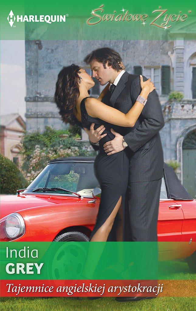 Tajemnice angielskiej arystokracji - Ebook (Książka na Kindle) do pobrania w formacie MOBI